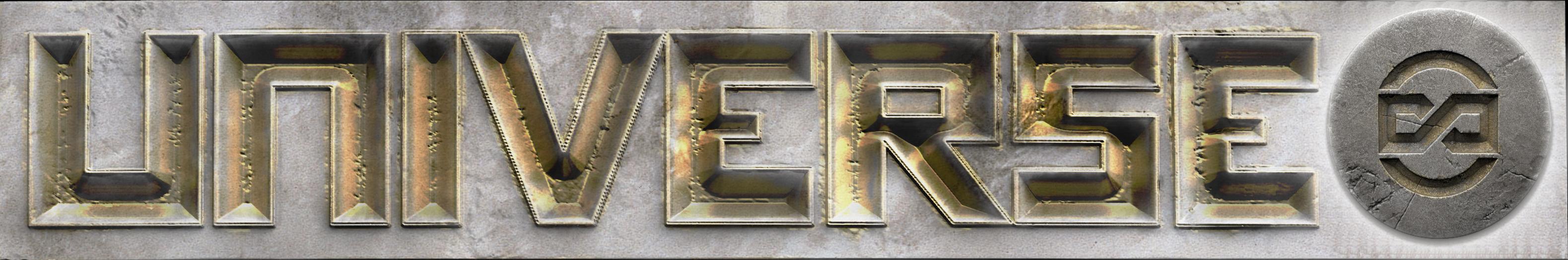 UNIVERSE INFINITY Logo